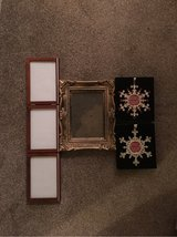 Picture Frames in Lakenheath, UK