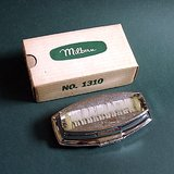 VTG MILBERN CRUMB SWEEPER, Chrome, Original Box in Batavia, Illinois