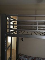 Bunk bed in Yucca Valley, California