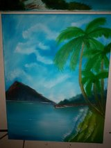 16 x 20 oil painting done by in Glendale Heights, Illinois