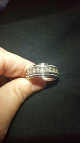 Men's wedding band in Beaumont, Texas