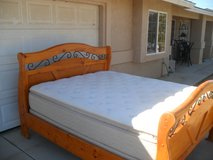 ~~~  King Bed  ~~~ in Yucca Valley, California