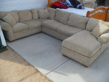 ###  Sectional Couch  ### in Yucca Valley, California