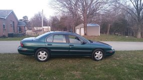 1997 CHEVY LUMINA in Fort Knox, Kentucky
