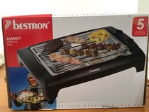 Bestron Table Top Grill 220v in Ramstein, Germany