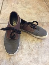 Boys vans size 2.5 in Leesville, Louisiana