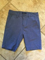 Brand new nautica brand  dry fit shorts boys size 7 in Fort Polk, Louisiana