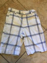 Boys shorts size 8 in Leesville, Louisiana