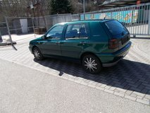 VW GOLF 3 AUTOMATIC!!!!!! in Ramstein, Germany