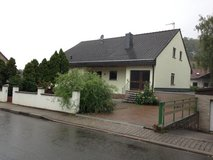 RENT: Spacious Home in Imsbach, Available Now in Ramstein, Germany