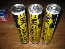 MOTORKOTE EXTREME PRESSURE GREASE, sells on ebay for $21 each! in Yucca Valley, California