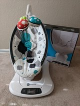 4moms Mamaroo with NEW base in Kingwood, Texas