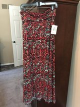 LuLaRoe NWT Maxi - Small (fits like Medium) in Shorewood, Illinois
