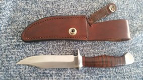 Mossy Oak belt knife in Camp Lejeune, North Carolina