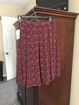 LuLaRoe NWT Madison - Small in Shorewood, Illinois