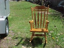 Rocking Chair in Beaufort, South Carolina