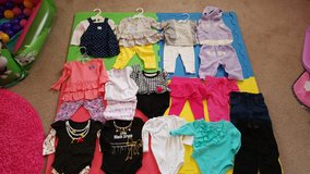 Baby Girl Clothes and Shoes in Fort Leonard Wood, Missouri