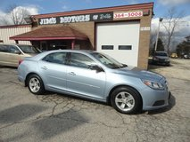2013 Chevrolet Malibu LS in Fort Leonard Wood, Missouri