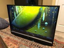"50"" Samsung DLP HD TV in Plainfield, Illinois"