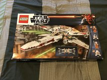 New Retired LEGO Star Wars X-Wing Starfighter Set 9493 in 29 Palms, California