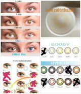 Non Prescription Color contact lens! More new colors available in Lawton, Oklahoma