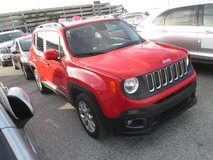 '16 JEEP RENEGADE LATITUDE Auto in Ramstein, Germany