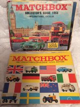 MATCHBOX Catalogues in Perry, Georgia