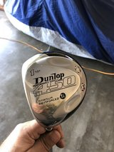 DUNLOP PERFORMANCE SERIES 450Ti (LEFT HANDED) in DeRidder, Louisiana