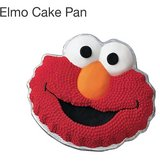 Elmo Cake Pan in Kingwood, Texas