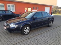Audi A4 FWD AUTOMATIC, A/C, Alloys, Multimedia, New Service, New TÜV, REDUCED!! in Ramstein, Germany