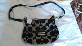 NEW w/ tags Coach purse in New Lenox, Illinois