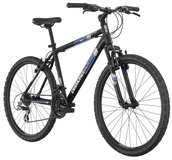 Diamondback 2012 Sorrento Mountain Bike (Satin Black, 20-Inch/ Large ) in Aurora, Illinois