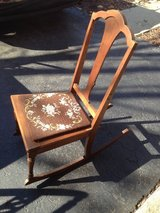 Sm womens rocker in Westmont, Illinois