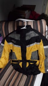 motorcycle jacket Child size 12 in Ramstein, Germany