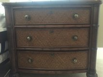2 Tommy Bahama Nightstands in Tinley Park, Illinois