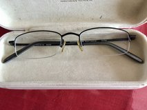 Black Frames for glasses by Richard Taylor - Scottsdale - Clyde in St. Charles, Illinois