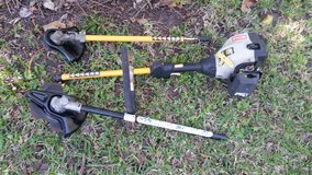 RYOBI BC30 WEEDEATER in Liberty, Texas