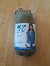 Moby Wrap in Naperville, Illinois