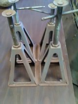 Rv sewer hose stands& trailer stand's. in Alamogordo, New Mexico