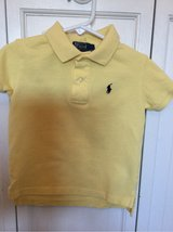 Polo shirt sz 18 M in Glendale Heights, Illinois