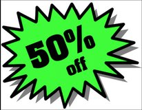 EVERYTHING $20 or less is 50% OFF Football Basketball Baseball Longhorns Rockets Astros Aggies T... in Kingwood, Texas