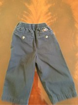 Navy blue pants sz 18 M in Glendale Heights, Illinois