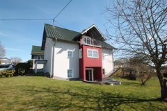 Schleid - Gorgeous 5Bd/3Ba House Huge Double Garage in Spangdahlem, Germany