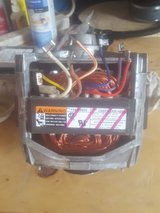 Washer Motor in Alamogordo, New Mexico