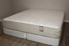 """King Size Mattress Set (13"""" Thick) in Kingwood, Texas"""