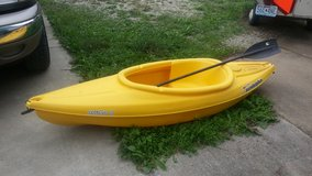 Kayak .. like New condition in Fort Leonard Wood, Missouri