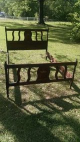 Antique Bed in Kingwood, Texas