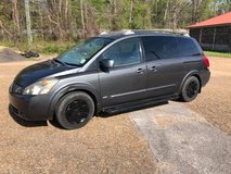 2006 Nissan Quest S Special Edition in Leesville, Louisiana