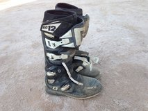 Gaerne S12 Motocross Riding Boots in Ruidoso, New Mexico