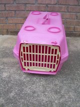 PINK PET CARRIER/CRATE--STILL AVAILABLE in Warner Robins, Georgia